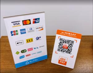 クレジットカード対応OK